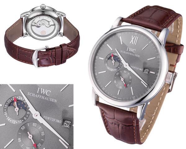 Мужские часы IWC  №MX3573