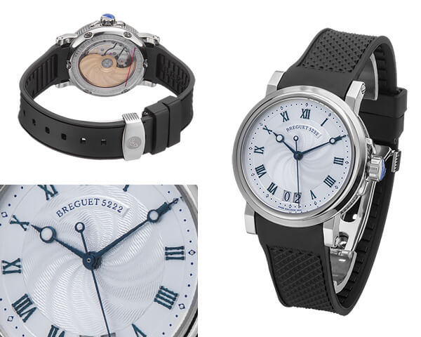 Мужские часы Breguet  №MX3370