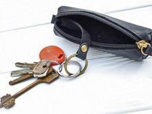 Ключница — футляр для хранения и переноски ключей, история возникновения