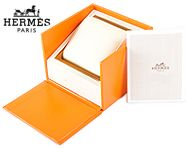 Коробка для часов Hermes Модель №1028