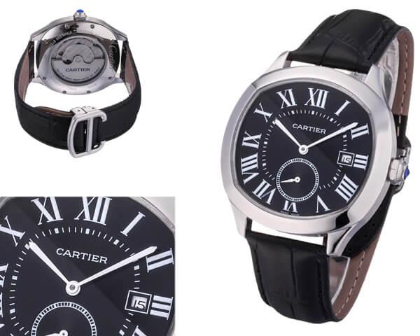 Копия часов Cartier  №MX3505