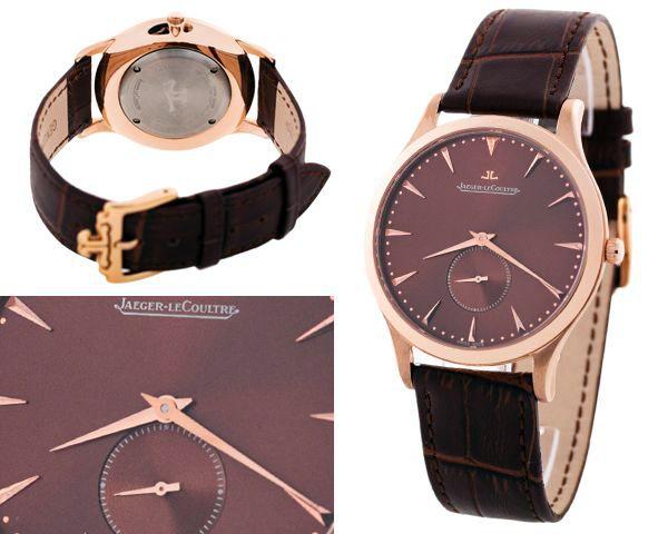 Мужские часы Jaeger-LeCoultre  №N2414