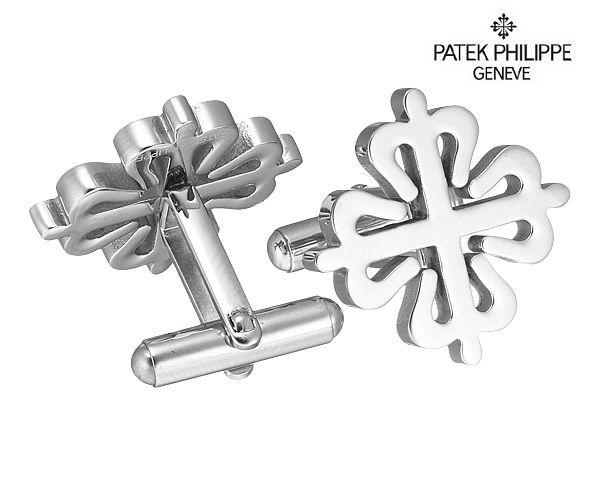 Запонки Patek Philippe  №494