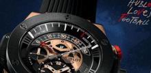 Украдены подарочные часы лучших футболистов FIFA