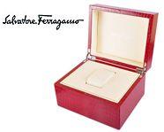 Коробка для часов Salvatore Ferragamo Модель №94
