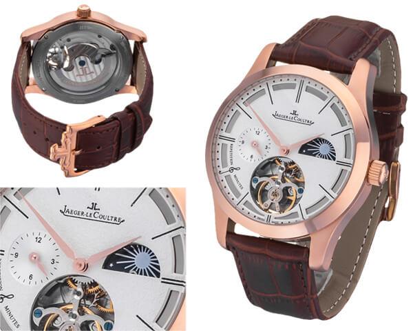 Мужские часы Jaeger-LeCoultre  №MX3454
