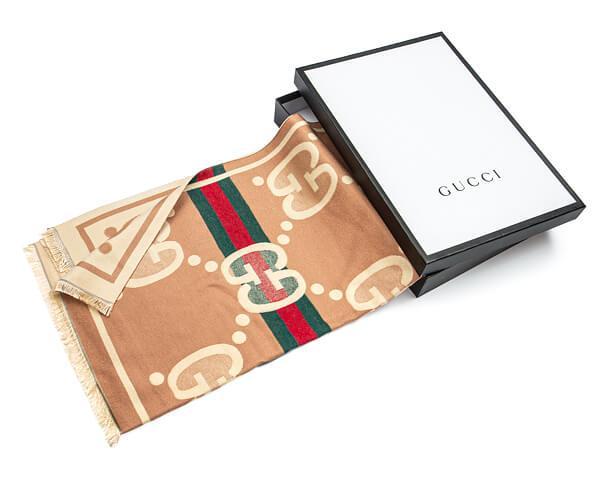 Шарф Gucci  №K061