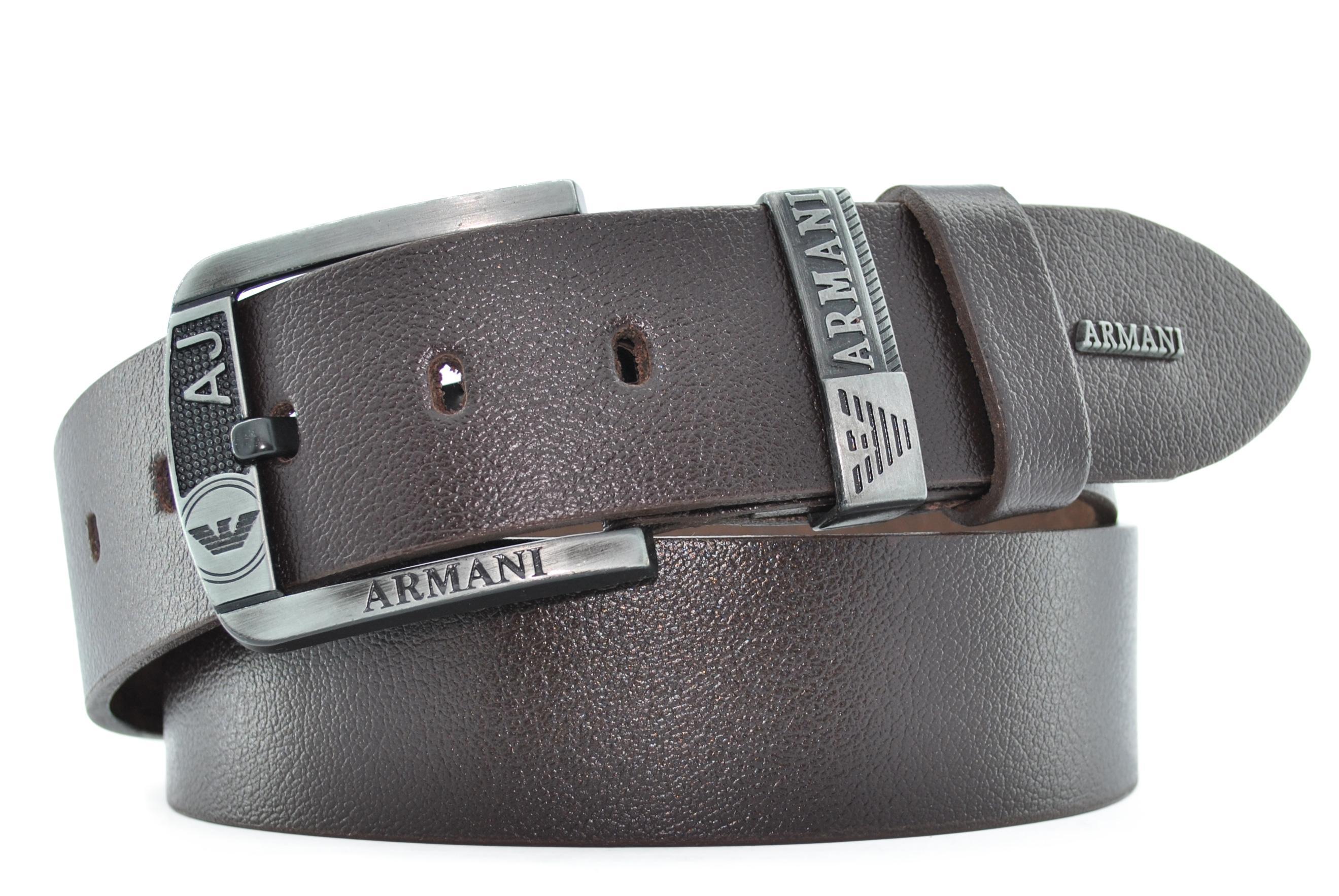 Ремень Armani №B0898