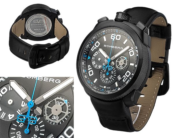 Копия часов Bomberg  №MX3308
