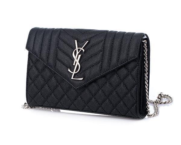 Клатч-сумка Yves Saint Laurent  №S856