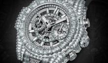 Часы за миллион долларов
