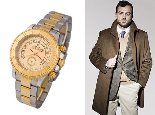 Распродажа мужских часов