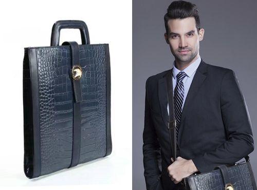 Мужская сумка Stephano Ricci