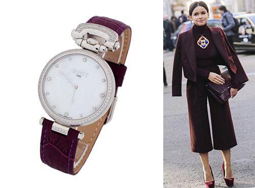 Часы Бовет женские