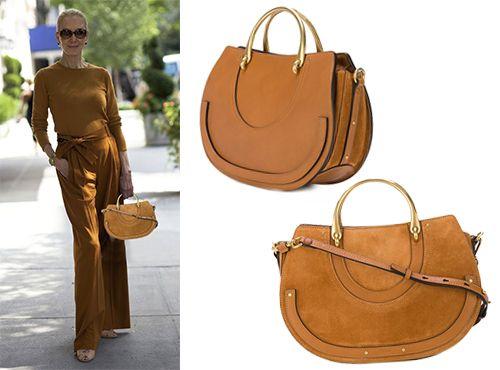 Женская сумочка от Chloe (Хлое)