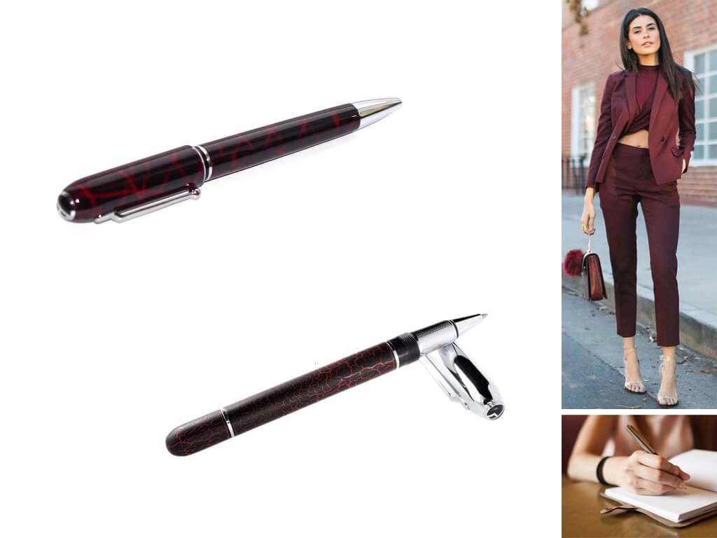 Ручки роллеры Dunhill