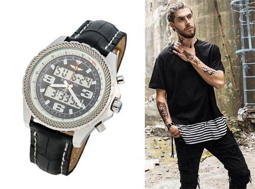 Часы от Breitling