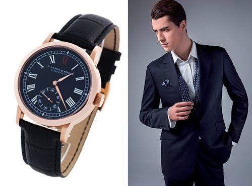 Мужские часы A. Lange & Sohne