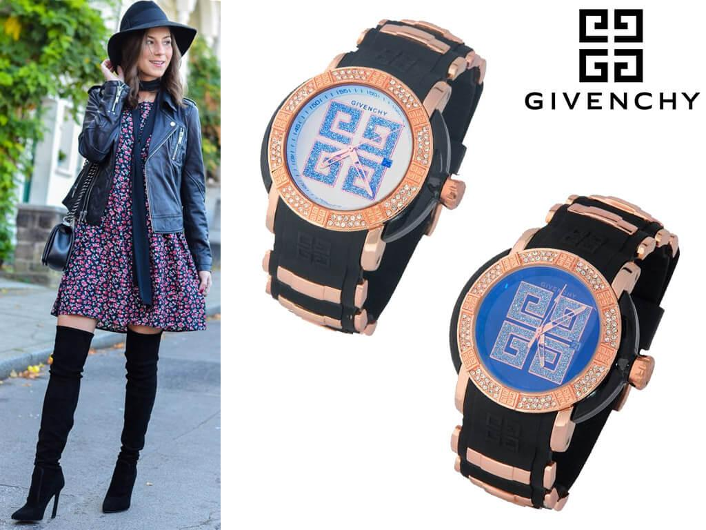 Часы Givenchy женские