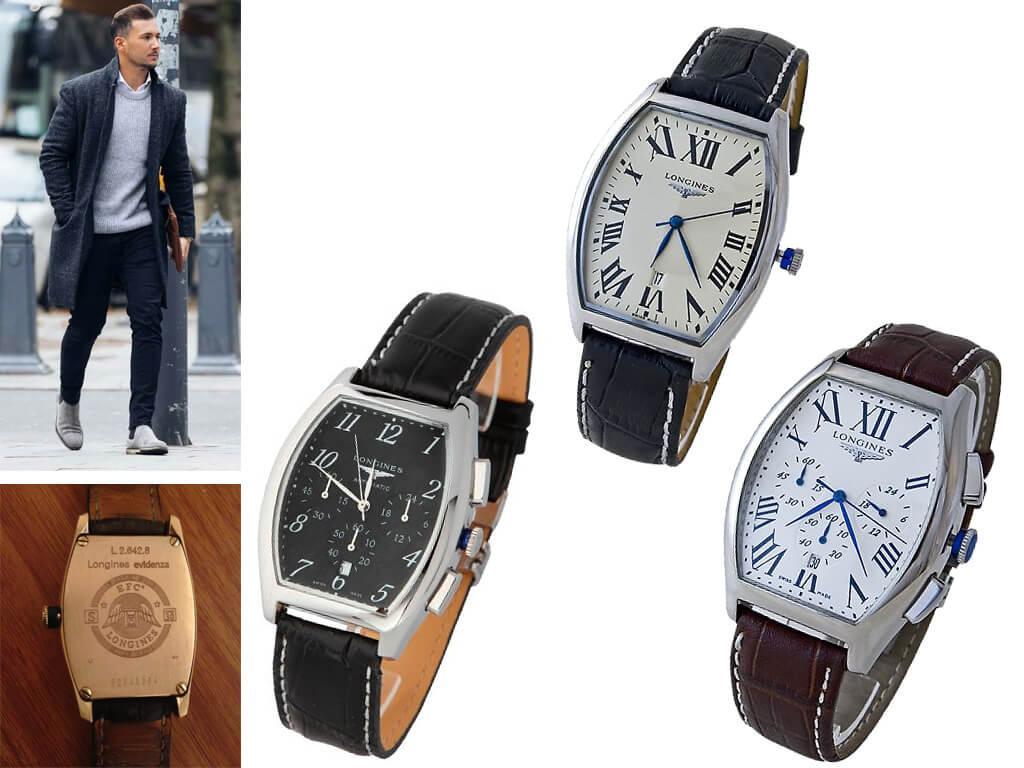 Часы мужские Лонжин Эвиденза
