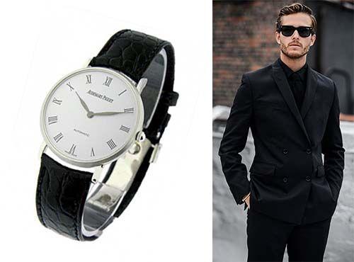 Наручные часы Audemars Piguet Classic