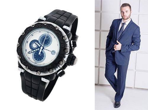Наручные часы Нубео мужчине