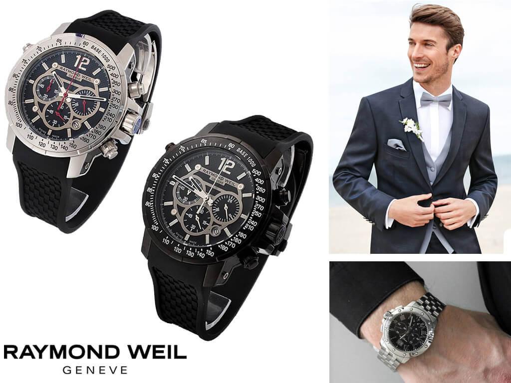 Часы мужские Raymond Weil