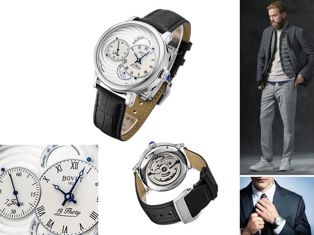 Наручные часы Бовет Амадео