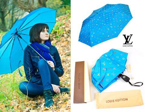 Зонт от Луи Виттон