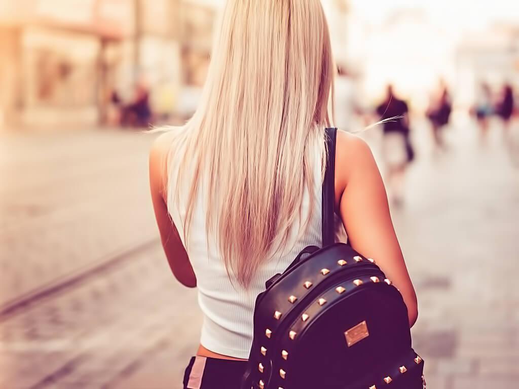 Рюкзак - функциональный и модный атрибут повседневного образа
