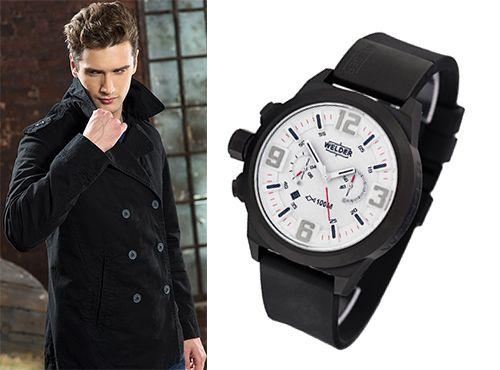 Наручные часы Welder для мужчины