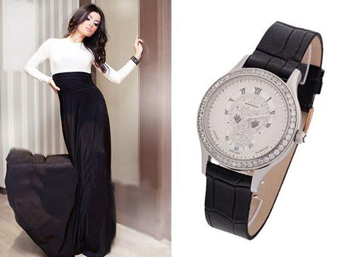 Женские часы Монблан копии
