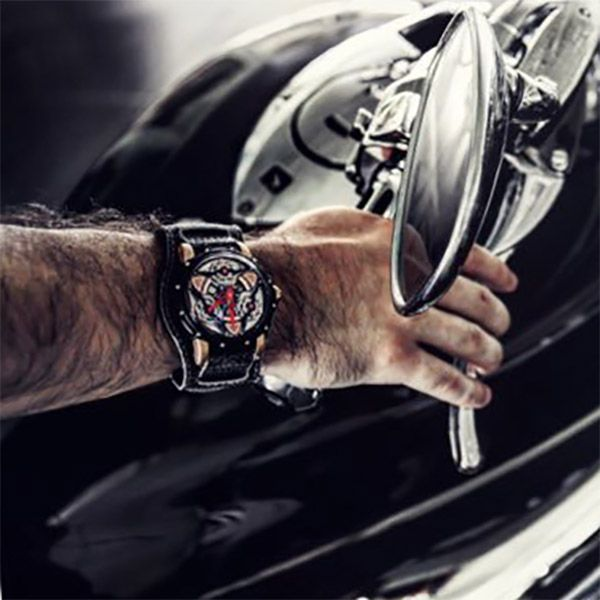 часы от MaxLab