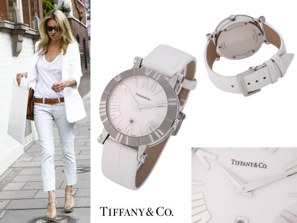 Женские часы Тиффани