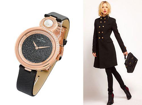 Наручные часы Jaquet Droz женщине
