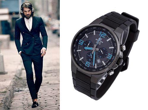Часы от Casio мужские