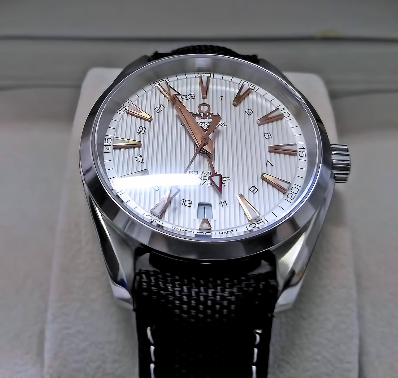 Высококачественная копия часов Омега из каталога магазина Имидж