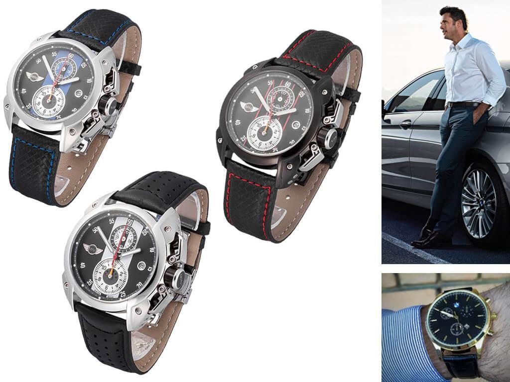 Часы мужские BMW Mini
