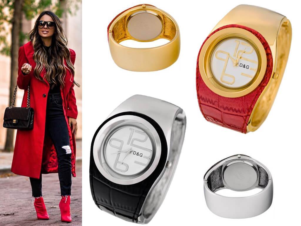 Часы Dolce Gabbana женские