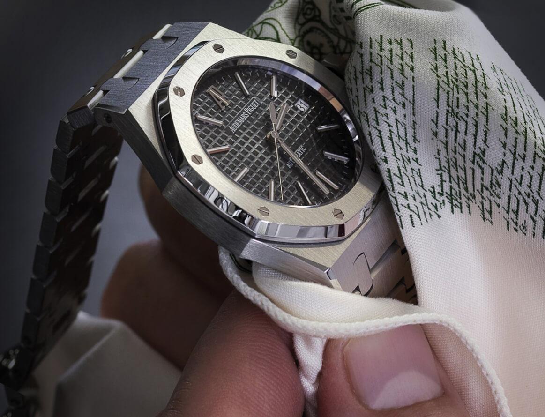 Мужские часы Адемар Пиге