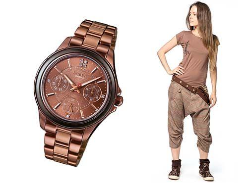 Наручные часы Касио женские