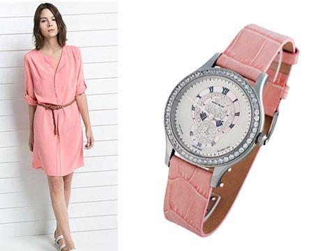 Женские часы Montblanc