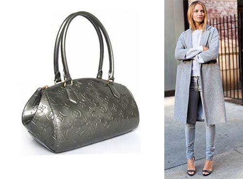 Брендовая сумка Louis Vuitton Sherwood