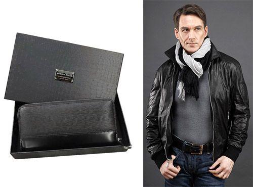 Мужской кошелек от Филипп Плейн