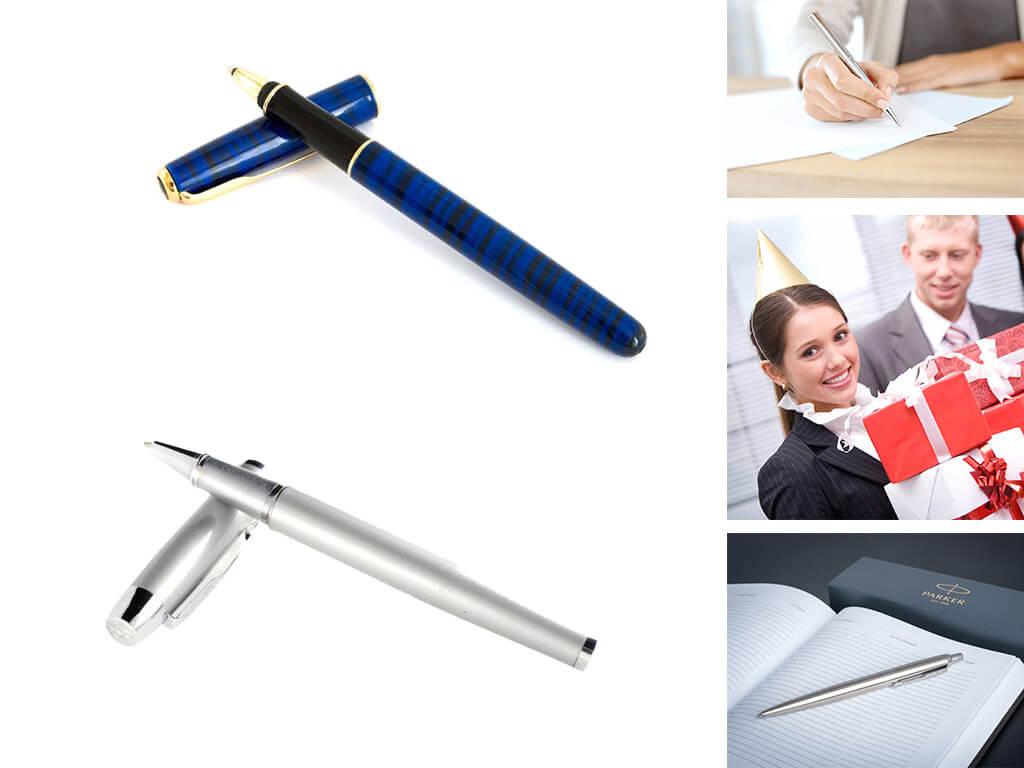 Ручка Паркер - отличный подарок ко дню рождения