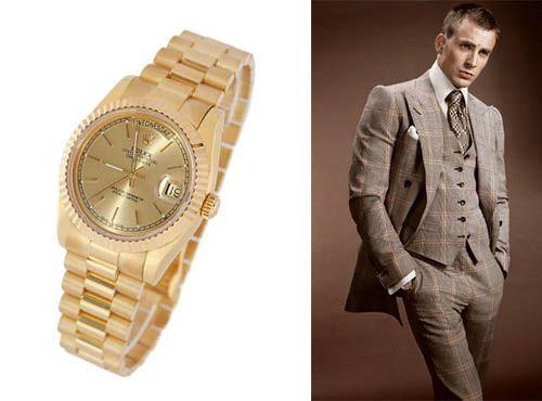 Мужские часы Ролекс