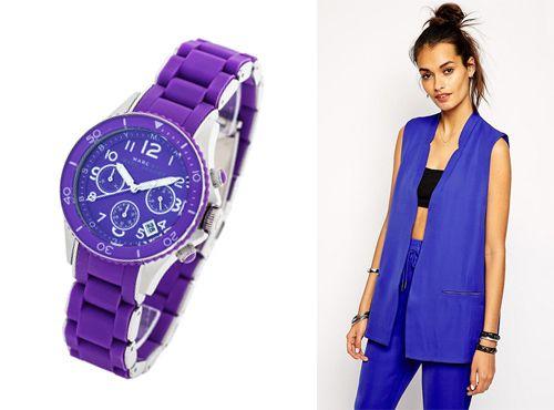 Женские часы Marc Jacobs