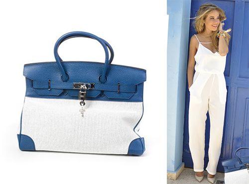 Hermes Birkin сумка для девушки