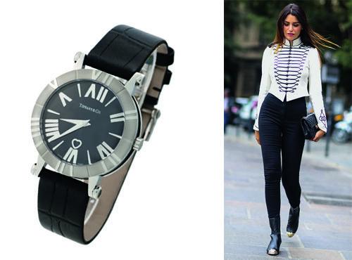 Женские часы Tiffany & Co
