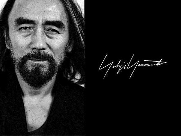Yohji Yamamoto (Йоши Ямамото)